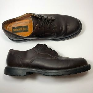 Timberland Oxford dress shoes